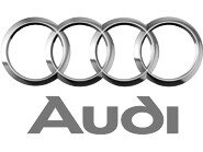 Audi tailored car covers