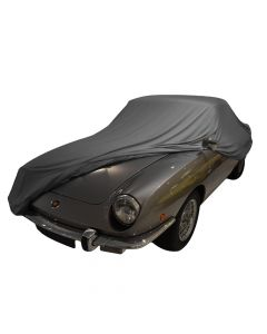 Indoor carcover Fiat 850 Spider