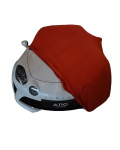 Indoor carcover Alpine A110