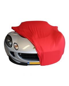 Indoor carcover Lotus Elise