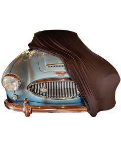 Indoor autohoes Austin-Healey 3000
