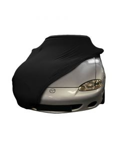 Indoor carcover Mazda MX-5 NB