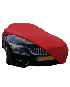 Indoor carcover BMW Z4 (E89)