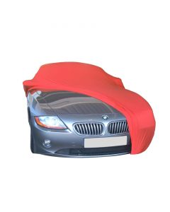 Indoor Abdeckung BMW Z4 (E85) Roadster