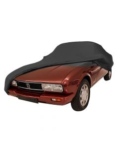 Indoor autohoes Peugeot 504 Cabriolet