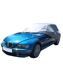 Indoor carcover BMW Z3 Coupé