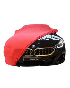 Indoor carcover BMW Z4 (G29)