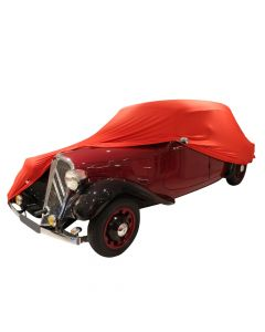 Funda para coche interior Citroen Traction Avant