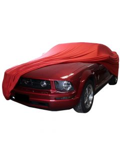 Indoor autohoes Ford Mustang 5