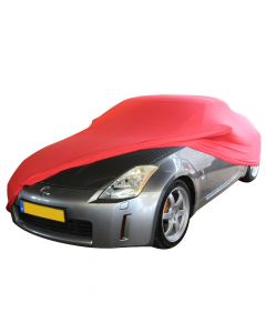 Indoor car cover Nissan 350Z