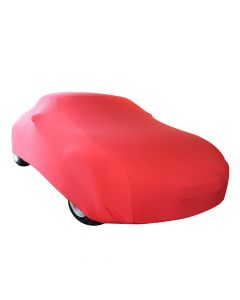 Indoor carcover Nissan 370Z Roadster