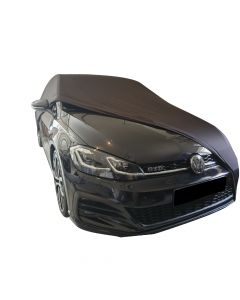 Indoor carcover Volkswagen Golf 7