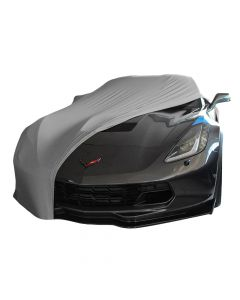 Indoor carcover Chevrolet Corvette C7