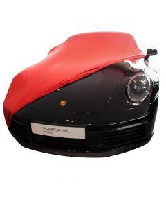 Indoor autohoes Porsche 911 (991)