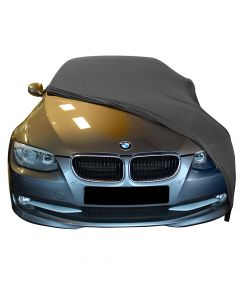 Indoor carcover BMW 3-Series Cabrio (E93)