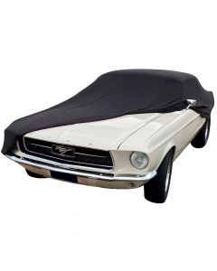 Indoor carcover Ford Mustang 1965-1973