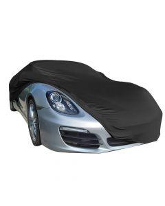 Indoor autohoes Porsche Cayman 981