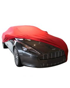 Indoor carcover Aston Martin Rapide
