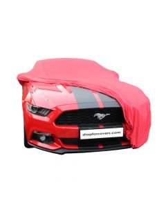 Indoor carcover Ford Mustang Shelby GT500