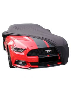 Indoor car cover Ford Mustang 6