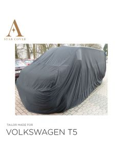 Indoor carcover Volkswagen T6 long