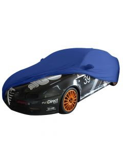 Indoor carcover Alfa Romeo GT with mirrorpockets