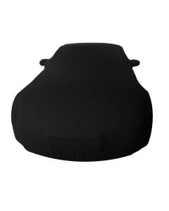 Indoor carcover Nissan 370Z with mirrorpockets
