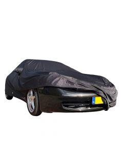 Outdoor carcover Porsche Boxster 987 with mirrorpockets