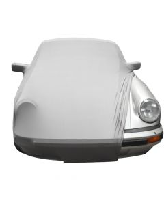 Indoor carcover Porsche 911 (964) with mirrorpockets