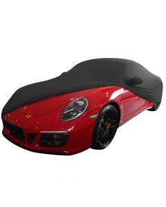 Indoor autohoes Porsche 911 (991) met spiegelzakken