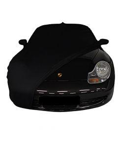 Indoor carcover Porsche 911 (996) with mirror pockets