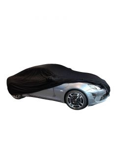 Outdoor carcover Alpine A110 with mirrorpockets