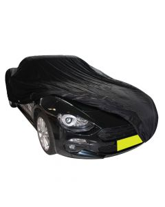 Outdoor car cover Fiat 124 Spider
