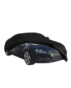 Outdoor carcover Audi TT Roadster (2nd gen) with mirrorpockets