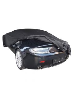 Outdoor carcover Aston Martin Vantage 2005-current