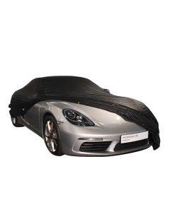 Outdoor car cover Porsche Cayman (718)
