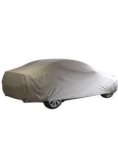 Outdoor carcover Mazda 3 (2nd gen)