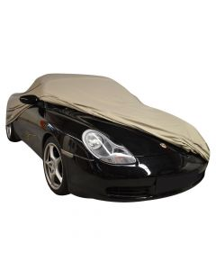 Outdoor car cover Porsche Boxster (987)