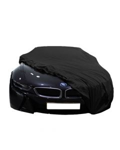 Outdoor carcover BMW i8