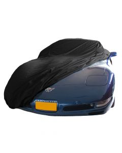 Outdoor carcover Corvette (C5)