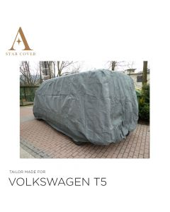 Outdoor carcover Volkswagen T5 long