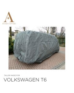 Outdoor carcover Volkswagen T6 long