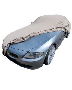 Outdoor car cover BMW Z4 E85 & E86 with mirror pockets