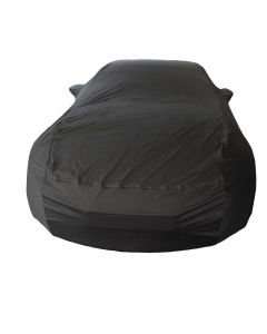 Outdoor carcover Nissan 370Z with mirrorpockets