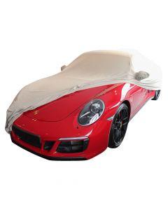 Funda para coche exterior Porsche 911 (991) con mangas espejos