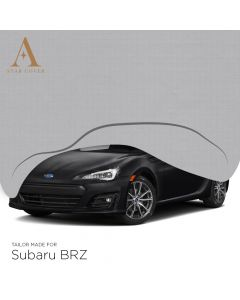 Indoor car cover Subaru BRZ