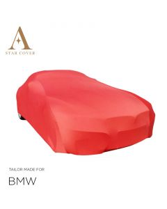Indoor carcover BMW 1-Series (E81/E87)
