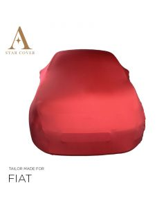 Indoor carcover Fiat 2300 Coupe