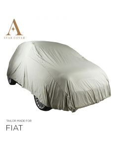Outdoor carcover Fiat 500X 2015-current