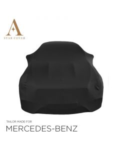 Funda para coche interior Mercedes-Benz
